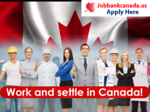 work and settle in canada